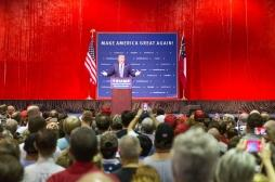 Deux jours après l'élection de Donald Trump, le nombre de crises cardiaques a doublé
