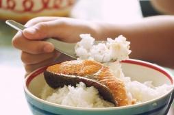 Asthme : manger du poisson pendant la petite enfance diminue le risque