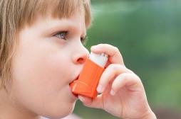 Asthme : les enfants en surpoids sont plus à risque que les autres