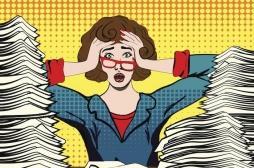 Un salarié sur quatre est en hyperstress au travail et met sa santé en danger
