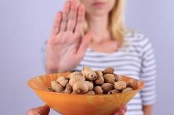 Greffée d'un poumon, elle hérite de l'allergie aux arachides de son donneur