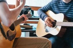 Cerveau : que se passe-t-il quand deux personnes font de la musique ensemble ?