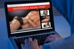 Addiction à la pornographie :