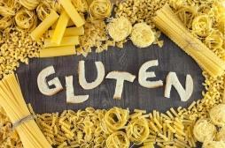 Même lors d'un régime sans gluten, vous ingérez du gluten