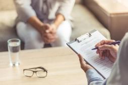 La psychothérapie remboursée pour diminuer la consommation de psychotropes : 4 départements à l'essai