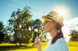 Une application pour prévoir les pics des pollens et se traiter en conséquence