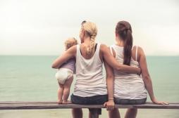 Les enfants de couples lesbiens sont en aussi bonne santé que les autres