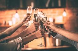 Alcool: plus on est jeune, plus sa consommation est dangereuse pour la santé