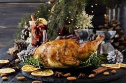 Repas de fêtes de fin d'année : comment gérer les excès au mieux ?
