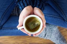 Du thé vert pour renforcer l'effet des médicaments