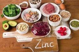 Pour se remettre sur pied,le ZINC