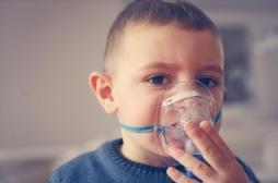 Pollution : jusqu'à 38% des cas d'asthme infantile y seraient liés à Bradford