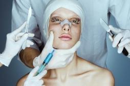 Chirurgie esthétique: les Françaises optent davantage pour l'opération des seins