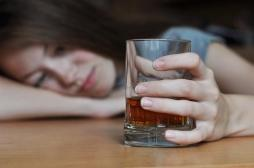 Alcool : jamais