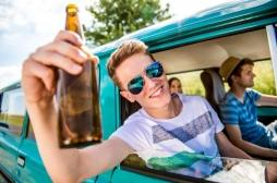 Même modérée, la consommation d'alcool modifie le métabolisme des jeunes