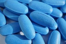 Troubles de l'érection : il avale une boite de Viagra et affecte considérablement sa vision à vie