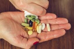 Compléments alimentaires : souvent inutiles, non sécurisés et parfois dangereux