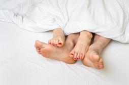 Sexualité : faire l'amour influence l'humeur et le bien-être du lendemain