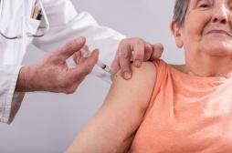 Diabète : la vaccination est aussi recommandée chez les personnes âgées