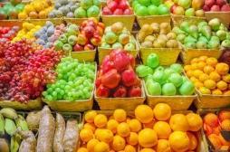 Des fruits et des légumes pour en finir avec les régimes qui font grossir