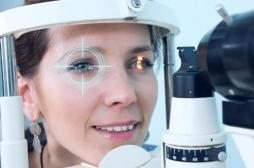 Dangereux mais sans symptômes au début, le  glaucome doit être dépisté