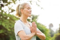 La méditation aiderait à rester concentré jusqu'à un âge avancé