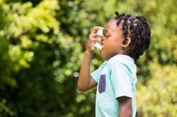 Dupilumab : un médicament contre l'eczéma divise les crises d'asthme par deux