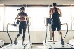 Sport : le tempo de la musique que vous écoutez influe sur votre énergie