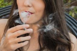 Le cannabis est plus mauvais que le tabac pour les dents: les dentistes alertent les consommateurs