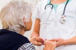 Une nouvelle étude confirme le lien entre herpès et Alzheimer