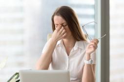 Pourquoi les femmes ont-elles plus de migraines que les hommes ?