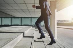 Maladies cardiovasculaires : plus vous marchez vite, plus le risque diminue