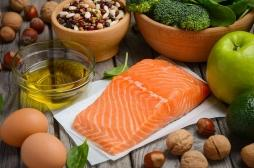 Voici le régime alimentaire parfait pour notre santé et celle de la planète