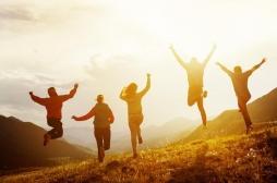 10 bonnes raisons de faire de l'exercice physique