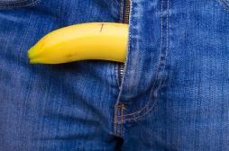Ce qui a fait l'actualité en 2018 : on connait enfin la taille moyenne d'un pénis en érection