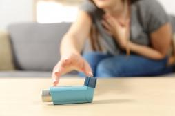 Vie sociale, professionnelle et sexuelle : le fardeau des asthmatiques sévères encore méconnu