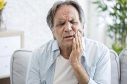 La perte de deux dents ou plus à la cinquantaine augmente le risque cardiovasculaire