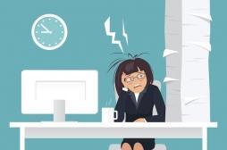 Acné, infarctus, dépression, cancer : le stress est vecteur de 90% des maladies