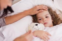 Rhume, angine, otite... : les infections de l'enfance provoquent des troubles mentaux