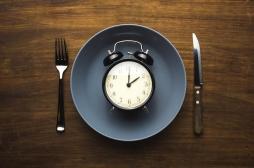 Jeûne intermittent ou régime classique ? Voici la meilleure façon de perdre du poids