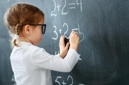 Devenir meilleur en maths, c'est possible !