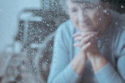 Alzheimer : nourrir une pensée négative répétitive serait un facteur de risque de la maladie