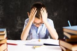 Epilepsie : la Dépakine prise pendant la grossesse diminue les performances scolaires de l'enfant