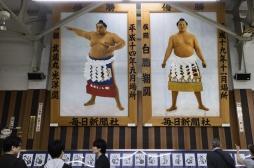 Coronavirus : un jeune lutteur sumo de 28 ans succombe au virus