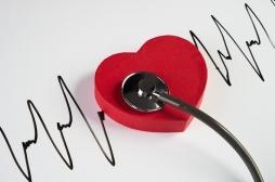 Fibrillation atriale : le choc électrique pour restaurer un rythme cardiaque normal