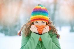 Engelures en hiver : 7 questions-clés contre les lésions liées au froid