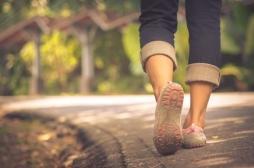 AVC : 35 minutes de marche par jour pour diminuer la gravité