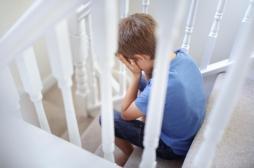 Anxiété chez l'enfant : analyse des traitements à disposition des médecins