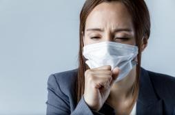 Chine : 59 personnes atteintes d'une mystérieuse maladie respiratoire