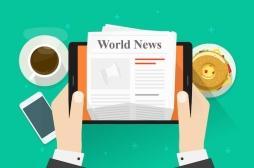 Vaccin contre le cancer, toxicité des e-liquides, mort subite du nourrisson : l'info du jour